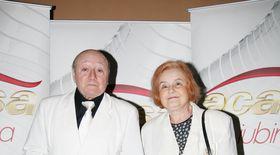 """Văduva lui Marin Moraru, la doi ani de la moartea marelui actor. """"Mă lupt cu viața. Încă mi-e foarte greu"""""""