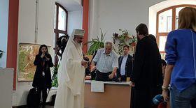 Patriarhul Daniel a votat în cadrul referendumului pentru definirea familiei