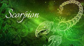 Uranissima. Previziuni Scorpion pentru săptămâna 15-21 octombrie 2018