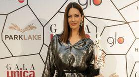 Andreea Berecleanu, Beauty Icon la Gala Unica 2018