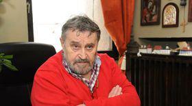 Ion Haiduc, la Interviurile Libertatea LIVE. Actorul de 70 de ani ne povestește cum reușește să jongleze între teatru și lungmetraje