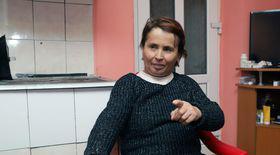 Gabriela Popa așteaptă, de aproape două decenii, un rinichi. A fost invitată, în schimb, la un simpozion pentru celebrarea transplanturilor reușite!