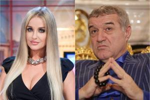 Tania Budi a fost amanta lui Gigi Becali?! Răspunsul dat de blondă la această întrebare spulberă orice mister!