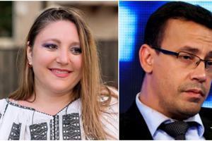 Diana Șoșoacă l-a lăsat fără cuvinte pe Victor Ciutacu. Replica halucinantă pe care i-a dat-o