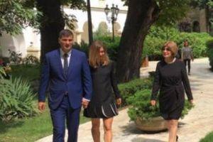 Simona Halep s-a logodit în secret! Petrecerea s-a desfășurat cu o regulă strictă
