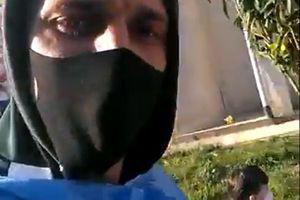 VIDEO Imagini cutremurătoare! Ce făcea fotbalistul asasin cu fiul înainte de a-l ucide
