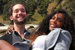 Serena Williams reveals how she was