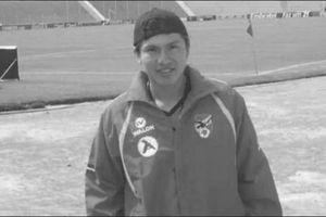 Un fotbalist a murit la 25 de ani, după ce s-a infectat cu COVID-19. La câteva ore au decedat tatăl și unchiul acestuia