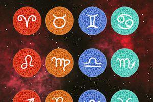 Horoscop 2 <a class=