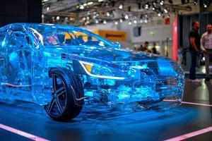 """Revoluție în industria auto! Un gigant chinez face un anunț epocal, care poate schimba complet industria auto: """"Da, am dezvoltat asta"""""""