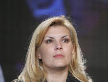 Hairstilistul Marian Cotoi vrea să-i schimbe look-ul Elenei Udrea