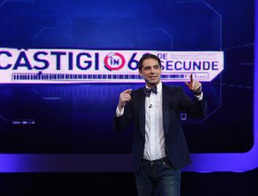 Doborâţi de criză, românii îşi pun speranţele în concursurile de televiziune