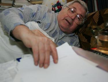 A murit celebrul chirurg pediatru Alexandru Pesamosca