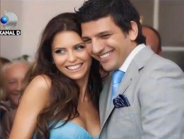 Fata Cameliei Şucu, una dintre cele mai bogate românce, s-a căsătorit! FOTO