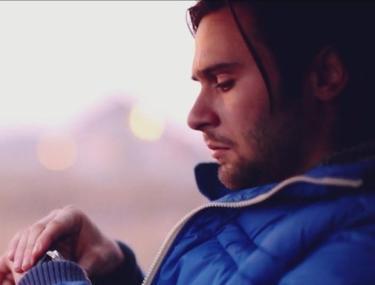 """MC Dany a lansat videoclipul """"Never be alone""""! VIDEO"""