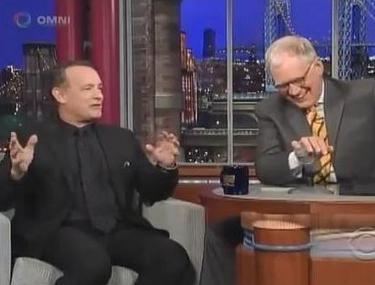 """Tom Hanks a vorbit despre Autobahn: """"Oricât de rapid ai conduce, cineva conduce mai rapid decât tine""""   VIDEO"""
