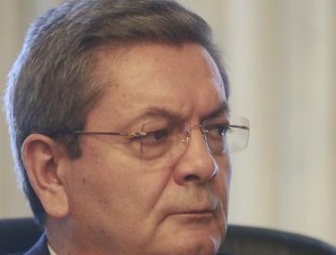 Ioan Rus a demisionat după GAFA făcută la ADRESA ROMÂNILOR din STRĂINĂTATE. PONTA i-a ACCEPTAT DEMISIA