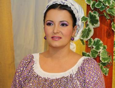 Cântăreața de muzică populară Silvana Rîciu a slăbit 11 kilograme în două luni! Ce dietă a ținut