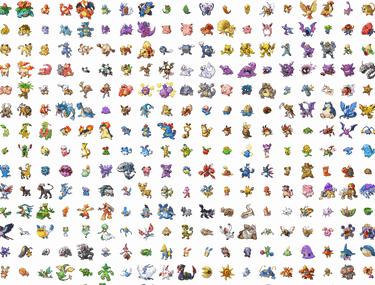 Pokemon Go. Un britanic a prins TOȚI POKEMONII