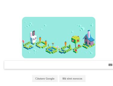 50 de ani de programare pentru copii, aniversați de Google