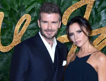 Cum au petrecut David și Victoria Beckham de Revelion.