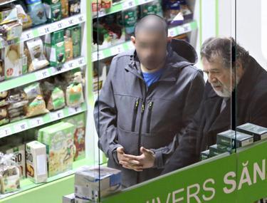 Președintele Materialelor de Construcții, înregistrat de Libertatea în timp ce cerea șpagă într-un supermarket, trimis în judecată de DNA