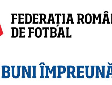 FRF a devenit Federația Română de Sloganuri în mandatul lui Răzvan Burleanu