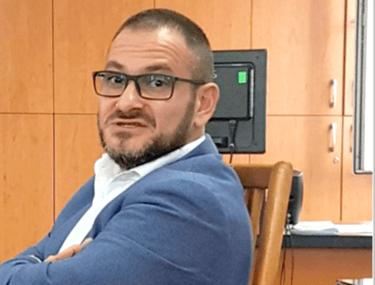 G4Media: Horia Constantinescu este noul șef al ANPC. Este celebru după acțiunile din Constanța