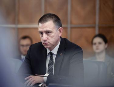 """Mihai Fifor nu mai este şeful de campanie al PSD la prezidenţiale. Dăncilă: """"Vrem să se implice mai multă lume"""""""