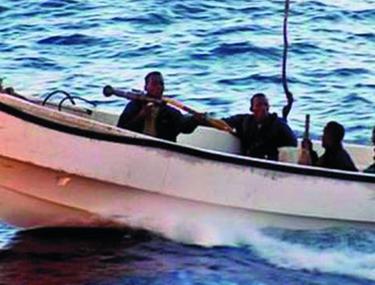 UPDATE   Trei marinari ruşi, printre ostaticii luaţi de piraţi nigerieni în largul apelor teritoriale ale Camerunului
