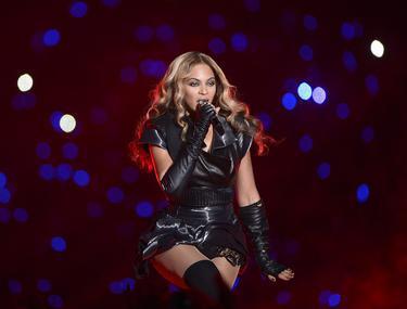 Beyonce are o avere de 400 milioane de dolari (EPA)