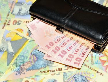 Care este salariul mediu net în România la începutul anului 2020
