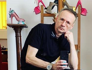 """Mihai Albu continuă seria dezvăluirilor la adresa fostei soții. Designerul este decis să ia măsuri. """"I-a spus copilului că sunt infectat, că sunt în pericol"""""""
