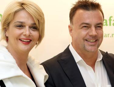 Iuliana Marciuc și Adrian Enache sunt împreună de 25 de ani. Motivul pentru care cei doi nu s-au căsătorit