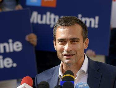 """Primarul Brașovului, Allen Coliban, noi explicații despre CV-ul său: """"O greșeală pe care o regret. Am fost exmatriculat"""""""