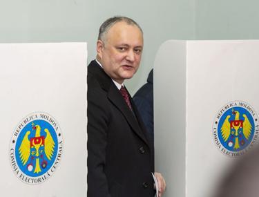 """Alegerile din Moldova, o miză doar pentru """"băieții deștepți"""" care fac afaceri cu statul"""