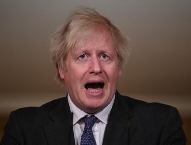 Școlile din Anglia nu se pot redeschide din cauza pandemiei, anunță premierul Boris Johnson