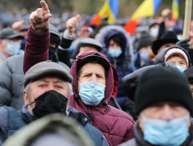 Republica Moldova nu e pregătită să primească doze vaccin România