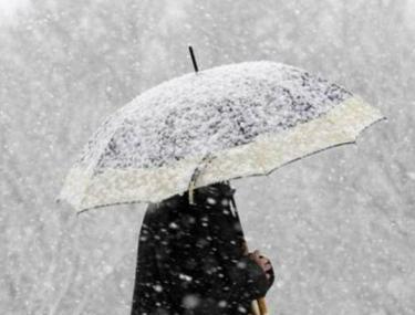 Avertisment de cod galben de ninsori și viscol în opt județe ale țării. Care sunt zonele vizate