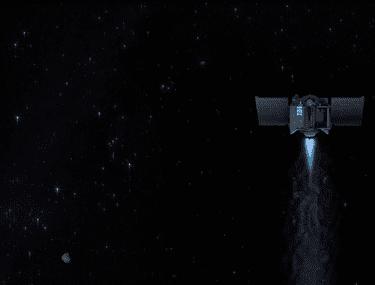 Sonda NASA care aduce mostre de pe un asteroid a pornit spre Pământ. În cât timp va ajunge