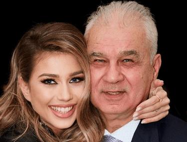 Maria, fiica lui Anghel Iordănescu, intră în echipa de la Prima TV