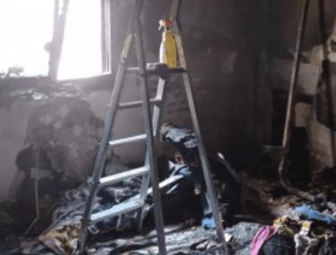 O româncă a vrut să incendieze casa unei colege de muncă, însă a greșit adresa, în Spania. Trei persoane au fost rănite