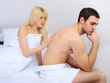erecție afectată din cauza prostatitei erecția slabă și cauzele ejaculării precoce