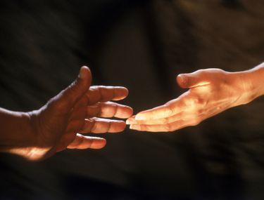mâinile femeii penis