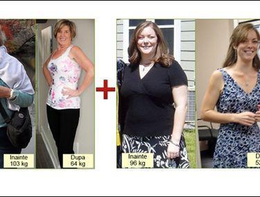 mama fiică pierde în greutate împreună pierderea în greutate îmbunătățește celulita