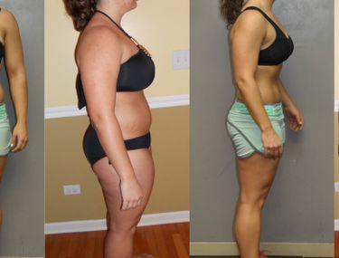 greșeală de pierdere în greutate