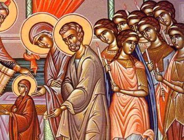 Intrarea Maicii Domnului în Biserică, prima mare sărbătoare din Postul Crăciunului. Ziua în care ți se poate împlini cea mai mare dorință