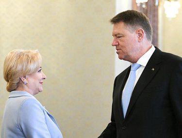 Universitatea din București și Europa FM îi invită pe Iohannis și Dăncilă la dezbatere, pe 22 noiembrie, la Facultatea de Drept