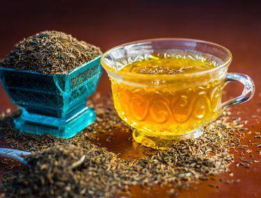 Dieta minune cu ceai de chimen negru - Pudra Mangosteen în România