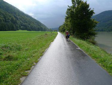Pista de biciclete va lega așezările din nordul Bulgariei, spune publicația din țara vecină